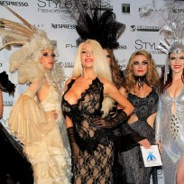 Courtney Stodden: High Fashion