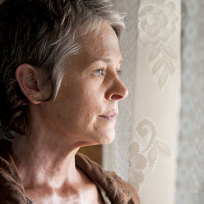 Did Carol go too far on The Walking Dead?