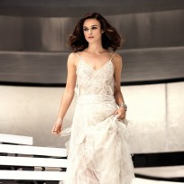 Keira knightley chanel photo