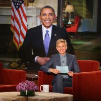Obama-on-ellen