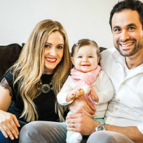 Jason molly and riley mesnick