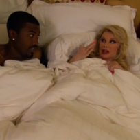 Ray j and joan rivers in bed