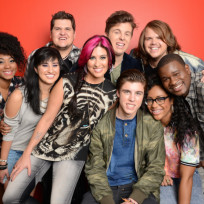 Who of the American Idol Top 9 put on the best performance?