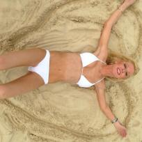 Tara reid bikini pic