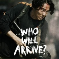 The Walking Dead Season 4 Finale Poster