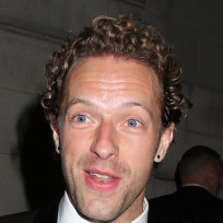 Chris Martin Photograph