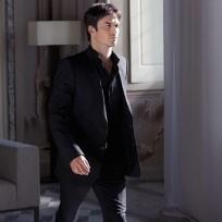 Ian Somerhalder Fragrance Photo