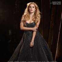 Claire holt glamoholic pose