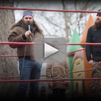 Duck dynasty season 5 episode 10