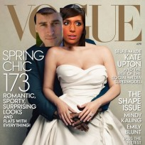 Farrah Abraham and James Deen Vogue Cover
