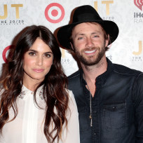 Nikki Reed and Paul McDonald Picture