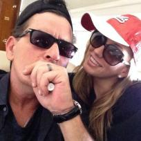 Charlie-sheen-and-brett-rossi-wedding-ring-photo