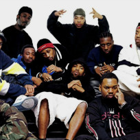 The wu tang clan