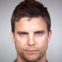 Colin Egglesfield Mug Shot