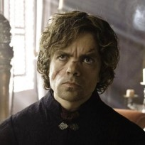 Peter dinklage as tyrion lannister photo