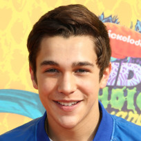 Austin mahone photograph