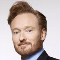 Conan obrien image