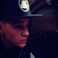 Dark Justin Bieber