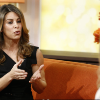 Jillian Michaels on NBC