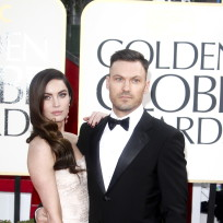 Megan fox and brian austin green 13 years