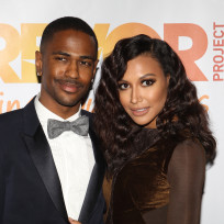 Naya-rivera-and-big-sean-photo