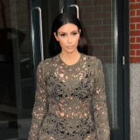 Should Kim Kardashian pose for the Sports Illustrated Swimsuit edition?