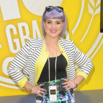 Kelly Osbourne Skinny Photo