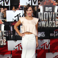 Karina-smirnoff-at-mtv-movie-awards