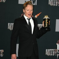 Conan the host