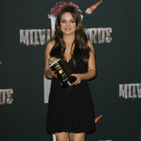 Mila Kunis MTV Movie Awards Image