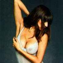 Lake bell lingerie photo