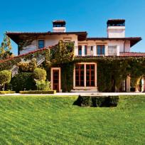 Heidi klums house