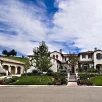 Khloe kardashians house
