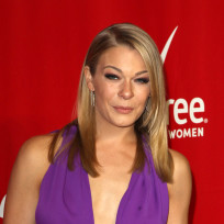 LeAnn Rimes Red Carpet Image