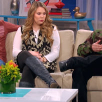 Kailyn Lowry, Javi Marroquin, Jo Rivera