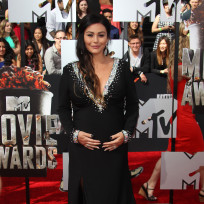 JWoww Red Carpet Image