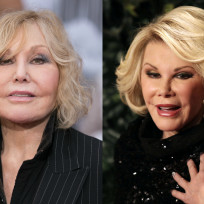 Kim novak and joan rivers