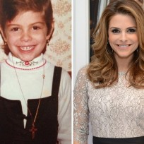 Maria-menounos-as-a-kid