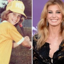 Faith-hill-as-a-kid