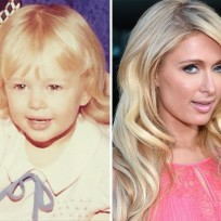 Paris-hilton-as-a-kid