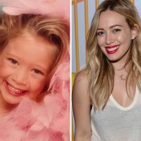 Hilary-duff-as-a-kid