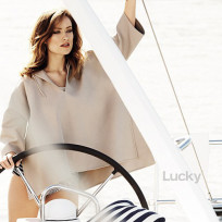 Olivia Wilde in Lucky