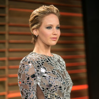 Jennifer Lawrence Red Carpet Image