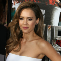 Jessica Alba is Beautiful