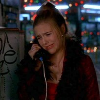 Crying Cher Horowitz