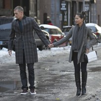 Joel-kinnaman-and-olivia-munn