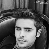 Zac-efron-in-black-and-white