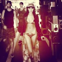 V stiviano bikini pic