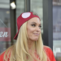 Kate Gosselin Celebrity Apprentice Photo