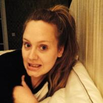 Adele-no-make-up